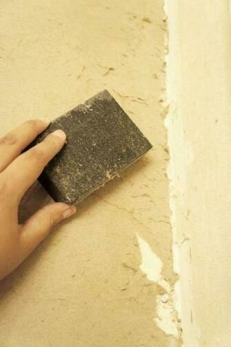 How to Remove Wallpaper Cute and Crafty Pinterest