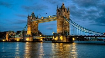 wallpaper London uk tower bridge London desktop wallpaper
