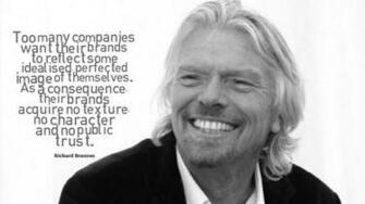 Richard Branson Quotes Wallpaper 10855   Baltana