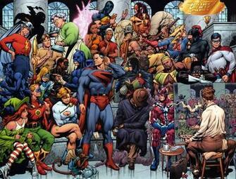 DC Comics Wallpaper 2400x1826 DC Comics Comics Superman