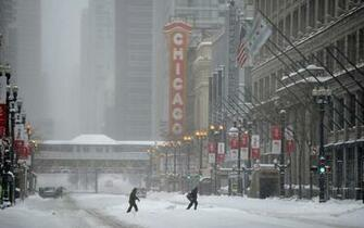 Chicago Full HD Wallpaper and Background 1920x1200 ID
