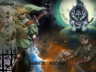 the legend of zelda twilight princess Wallpaper   ForWallpapercom