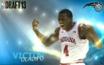 Victor Oladipo 2013 NBA Draft 25601600 Wallpaper