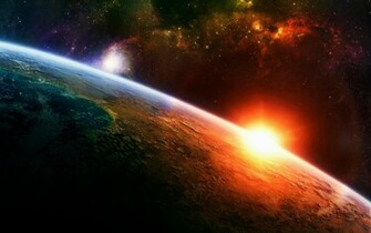 Marvelous Planet Earth and Space Wallpapers   Hongkiat