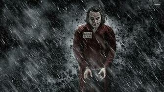 Download 85 Joker Wallpaper The Dark Knight The
