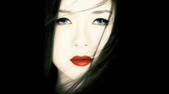 Geisha Wallpaper 1920x1080 Geisha
