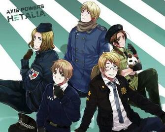Allies Wallpaper   Hetalia Wallpaper 5848934