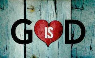 God Is Love wallpaper Background HD  Download
