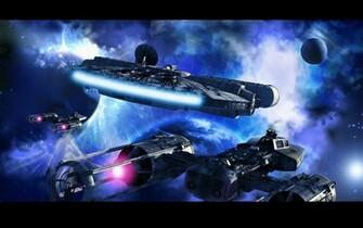Star Wars movies sci fi futuristic space planets wallpaper 1920x1200