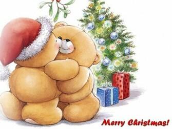 Cute Cartoon Christmas Wallpaper 9848 Hd Wallpapers in Celebrations