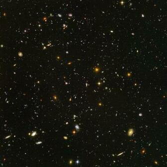 Cosmologist to discuss our expanding universe March 2 Nebraska