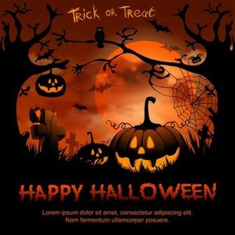 wallpapers desktop pictures backgrounds 8 Scary Halloween Wallpapers