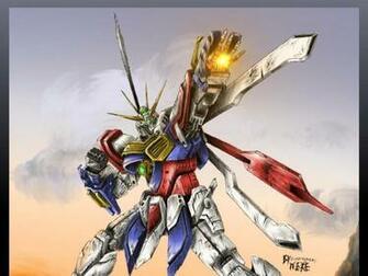 G Gundam Wallpaper