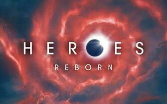 Heroes Reborn 2015 TV Series Poster Wallpaper