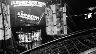 download WWE Elimination Chamber 2014 results The Wyatt