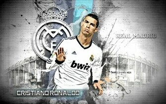 Cristiano Ronaldo Real Madrid 2013 HD Wallpaper 536