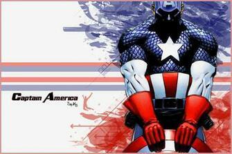 captain america Wallpaper Background 18823