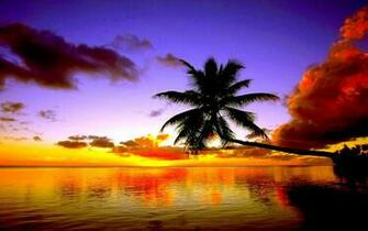 Pics Photos   Hd Sunset Wallpaper