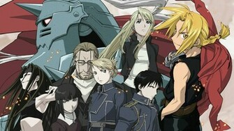Fullmetal alchemist wallpaper 1920x1080 HQ WALLPAPER   40798