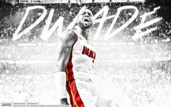 Dwyane Wade high quality background