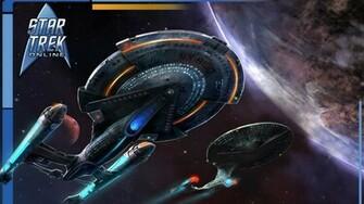 star trek online Wallpaper Game HD Wallpapers Video Games HD 1080p