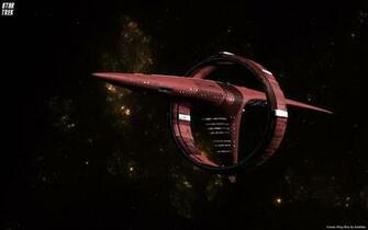 Star Trek Vulcan Ships wallpaper 254980