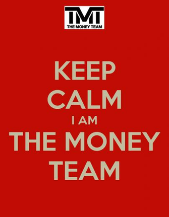 KEEP CALM I AM THE MONEY TEAM   KEEP CALM AND CARRY ON Image Generator