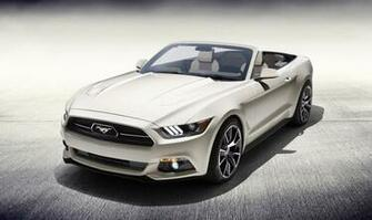 2015 Ford Mustang Awesome Wallpapers myCarsUpdate
