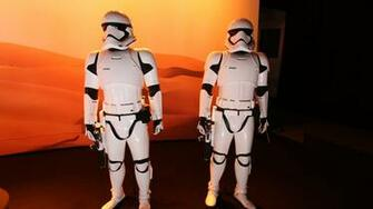 Star Wars 7 Costumes Props and Klyo Rens Lightsaber in High
