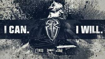 Wrestling Edit 3 Roman Reigns by BullCrazyLight