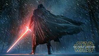 Kylo Ren Star Wars wallpaper HD background download desktop