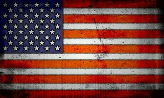 For American Flag Grunge Background Usa Flah Usa Flag Us Flag