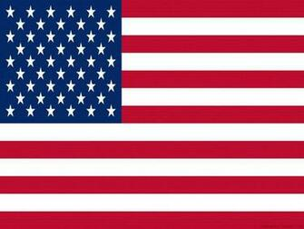 the national flag of the united states of america or the american flag