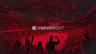 Calgary Flames Background HD