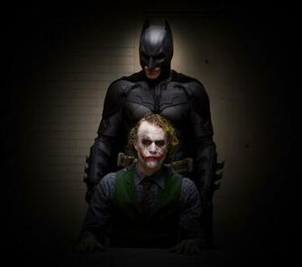 Batman Vs Joker HD Wallpaper Images amp Pictures   Becuo