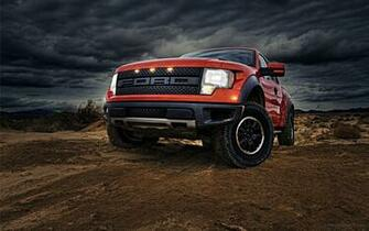 2010 Ford F150 SVT Raptor 3 Wallpapers HD Wallpapers