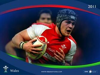 Wales 2011   Six Nations Rugby Wallpaper 24142864