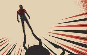 Ant Man Vintage Wallpapers HD Wallpapers