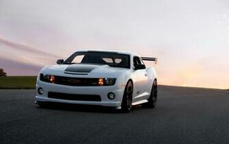 Chevrolet Camaro SSX Wallpapers HD Wallpapers