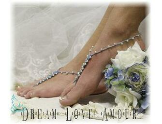 Tips On Choosing Wedding Shoes For Outdoor Wedding Wallpaper