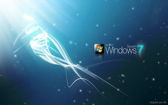 Wallpaper Buzz Windows 7 Wallpaper