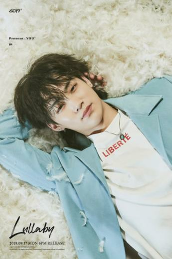 GOT7 release JB Yugyeom and Youngjaes teaser images for