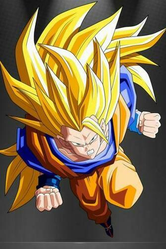 Goku Wallpaper Iphone Goku ssj3 iphone wallpaper