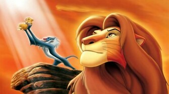 The Lion King Disney   HD Celebrity Wallpapers   The Lion King Disney