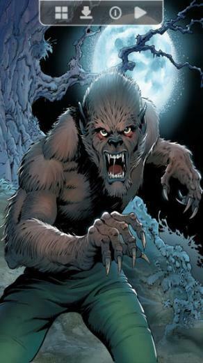 Halloween Classics Werewolf Mummy Zombie Vampire and More