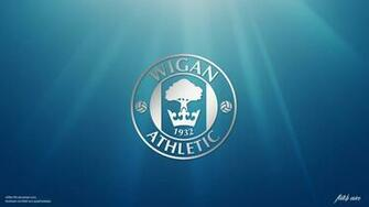 Wigan Athletic background Wigan Athletic wallpapers
