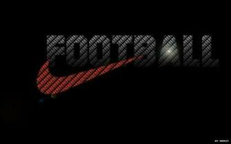 Wallpapers Nike Football
