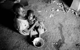 Afro gulf relations The Poor Uranium
