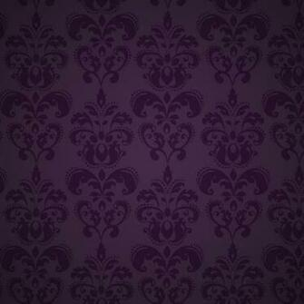 Purple Wallpaper Purple Pattern Wallpaper