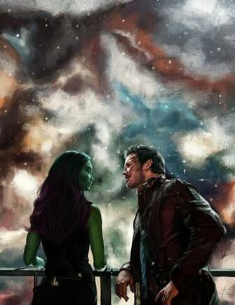 39 Brilliant Guardians of the Galaxy Fan Art Marvel Comics